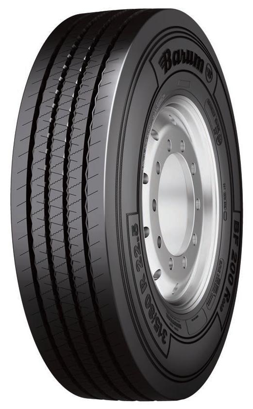 Barum BF200R Steer Tyres