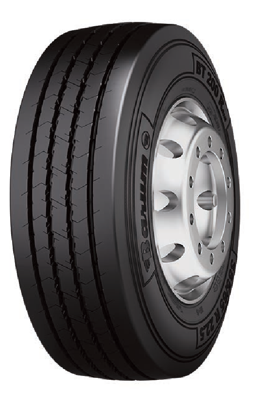 Barum Trailer Tyres BT200R