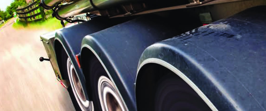 About TD Tyres - Steer & Drive Truck Tyres