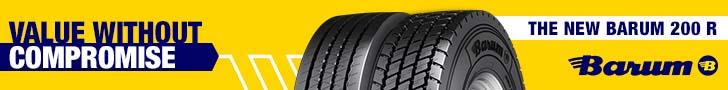 Barum Truck Tyres
