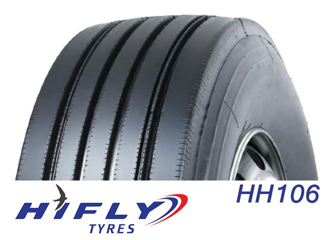 HH106 Hifly truck tyres
