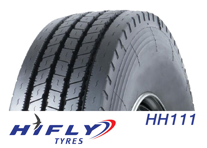 Hifly truck and coach tyres