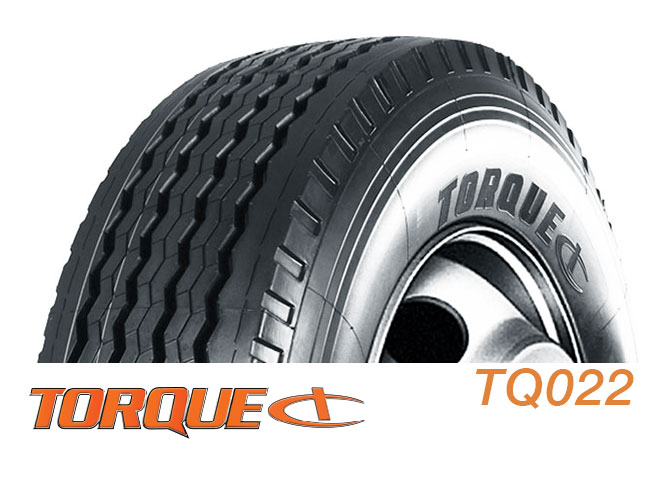 Torque TQ022 Budget Trailer Truck Tyre