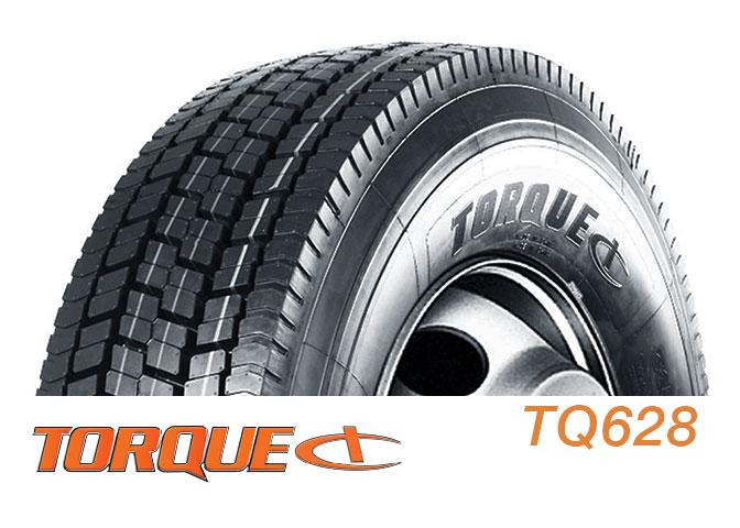 Torquetyres truck tyres