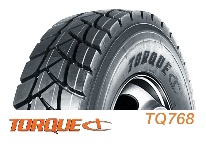 Torquetyres truck and coach tyres
