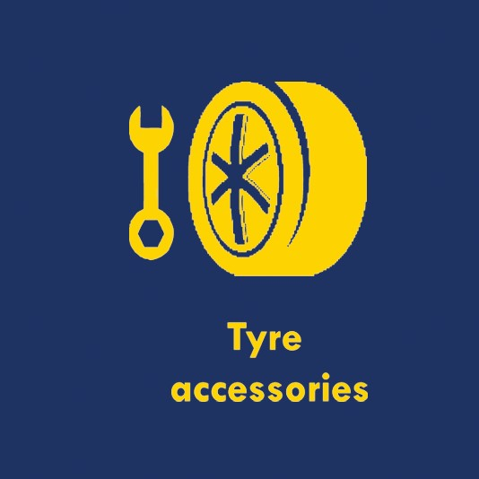 Tyres and Accessories