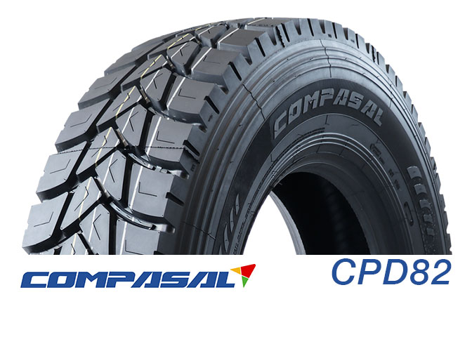 Compasal CPD82