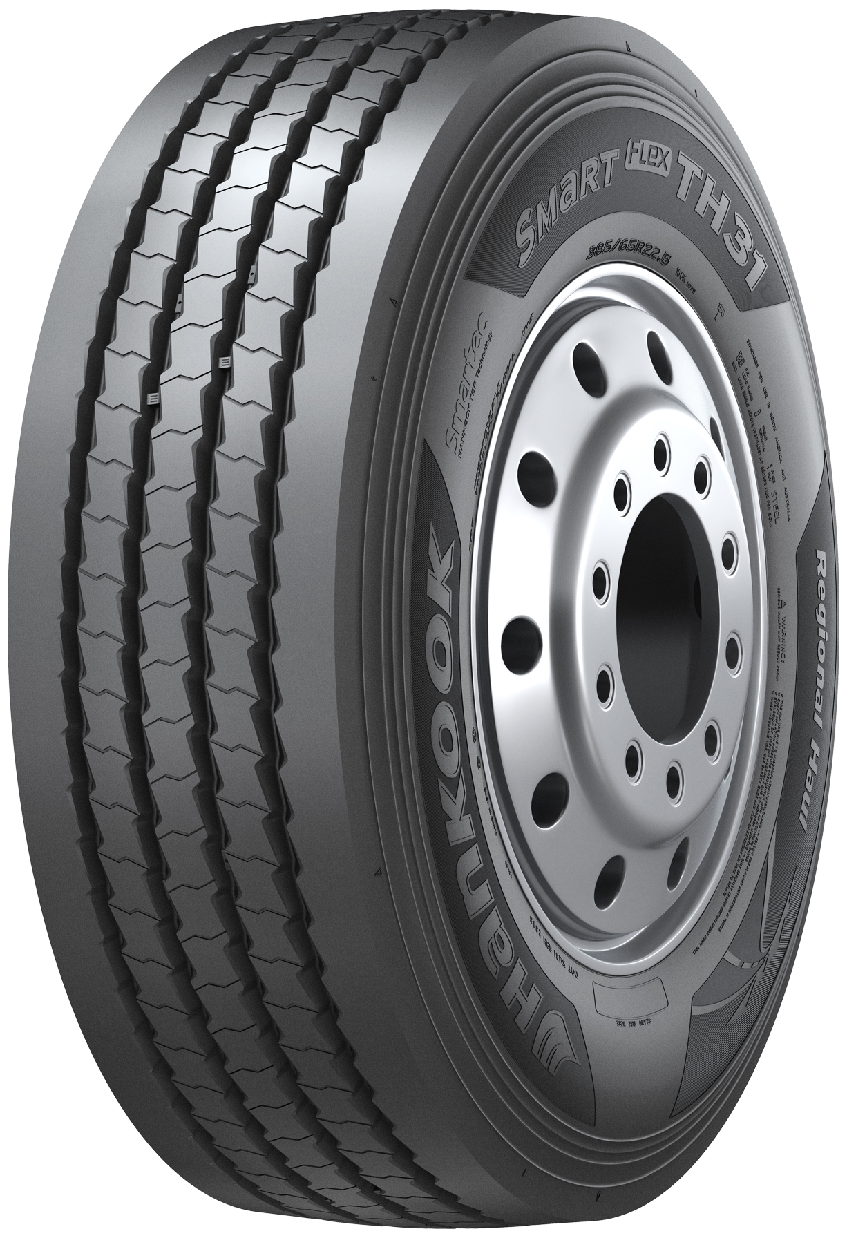 Hankook TH31 SmartFlex