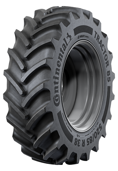Continental Tractor 85 520/85R38
