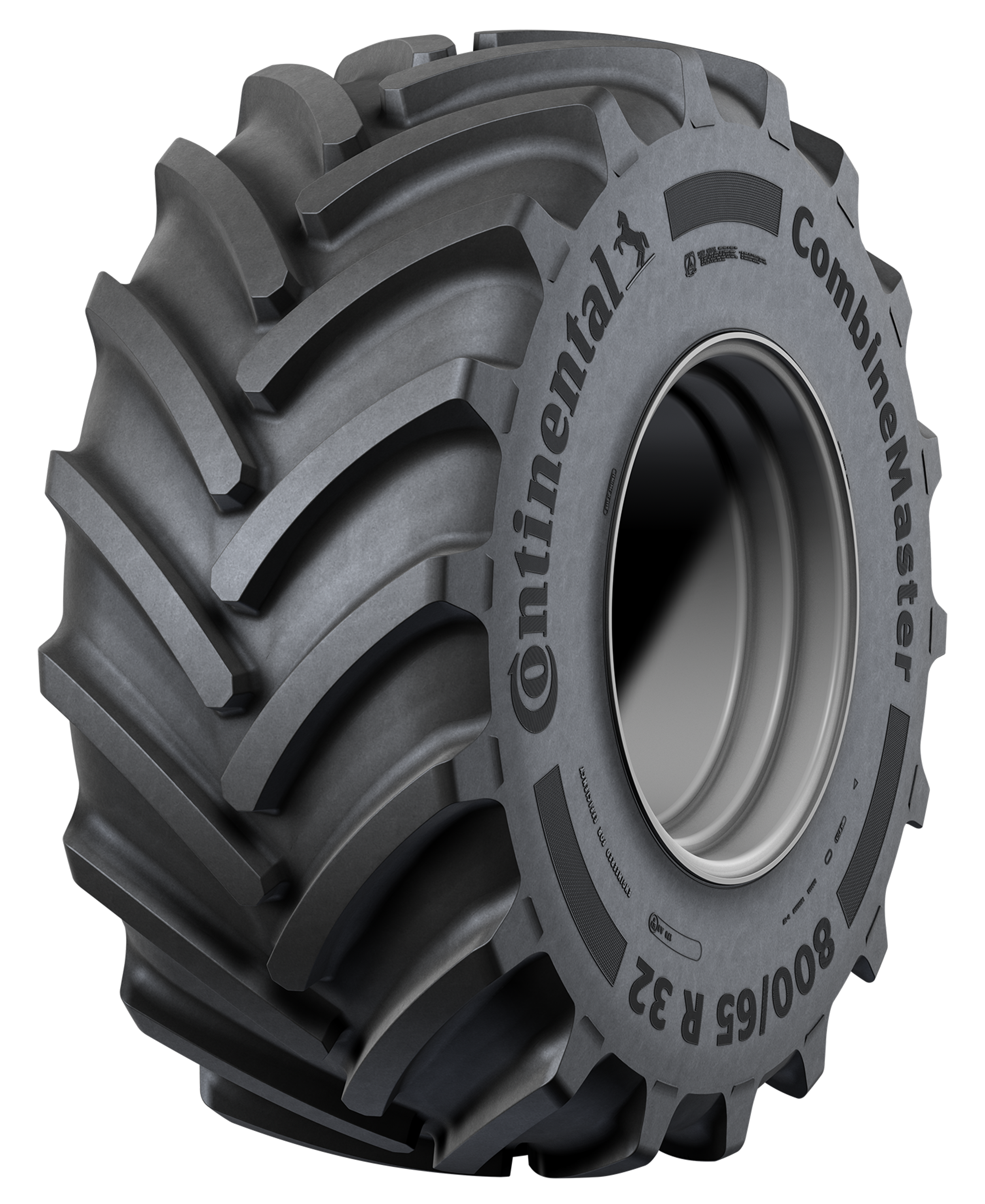 Continental Tractor