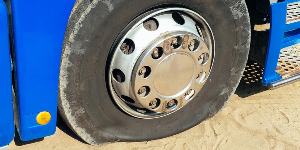 Truck Tyre Breakdown Service